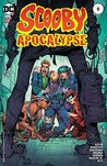 Scooby Apocalypse (2016-) #8 by J.M. DeMatteis