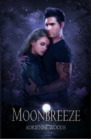 Moonbreeze (The Dragonian, #4)