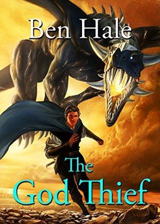 The God Thief (The Master Thief Book 3)