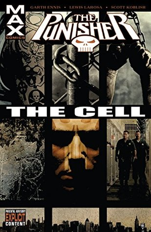 The Punisher: The Cell #1
