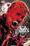 Old Man Logan #15 by Jeff Lemire