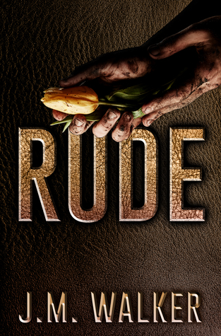 Rude (King's Harlots #4)