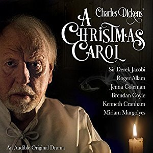 A Christmas Carol - adaptation