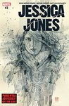 Jessica Jones (2016-) #3 by Brian Michael Bendis