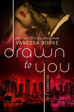 Drawn to You: Boxed Set (Volumes 1-3) (Millionaire's Row)