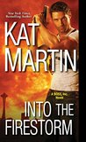Into the Firestorm (BOSS, Inc., #3)