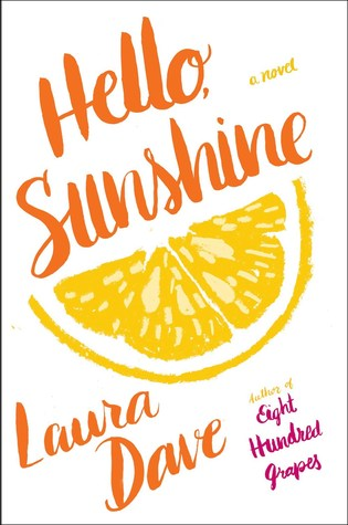 Image result for hello sunshine book