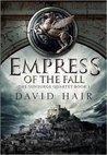 Empress of the Fall (Sunsurge Quartet, #1)