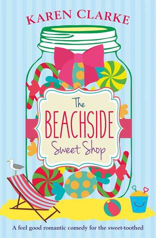 The Beachside Sweet Shop