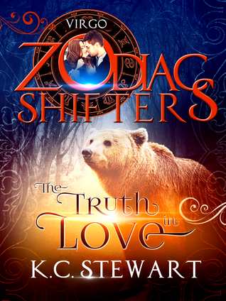 The Truth in Love: Virgo (Adirondack Shifters, #1; Zodiac Shifters #15)