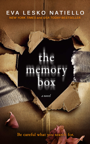Image result for the memory box book