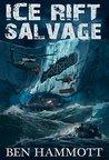 Ice Rift Salvage (Ice Rift, #2)