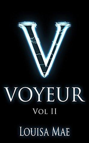 Voyeur Vol II (ePUB)