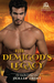 The Demigod's Legacy (Masters Of Maria, #1)