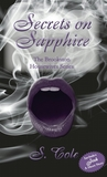 Secrets on Sapphire (Brookston Housewives, #2)