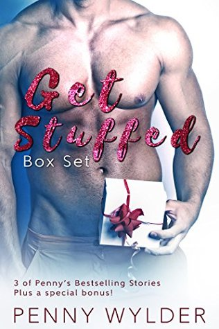 Get Stuffed (Limited Time Box Set) by Penny Wylder