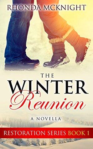 The Winter Reunion by Rhonda McKnight