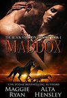 Maddox (The Black Stallion Trilogy, #1)