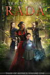Rada (Tales of Altaica, #1)
