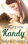 A Taste For Kandy (Novella) (Frosty's Snowmen Book 3)