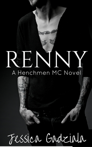 Renny (The Henchmen MC, #6)
