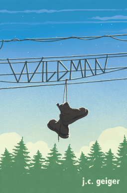 Wildman by JC Geiger
