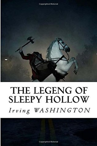 The Legeng of Sleepy Hollow