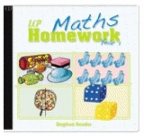 Maths Homework: Year 6