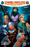 Scooby Apocalypse, Volume 1 by Keith Giffen