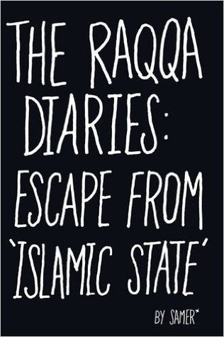 The Raqqa Diaries: Escape from Islamic State