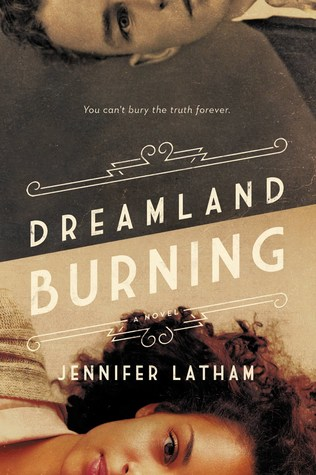dreamland burning jennifer latham