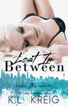 Lost in Between by K.L. Kreig