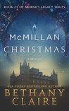A McMillan Christmas (Morna's Legacy, #7.5)