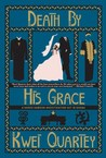 Death by His Grace (Darko Dawson #5)