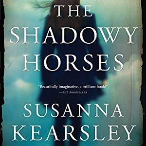 The Shadowy Horses by Susanna Kearsley (audio review)
