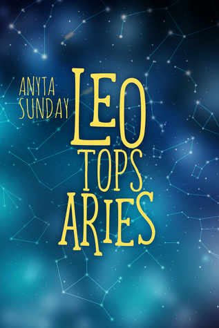 Leo Tops Aries (Signs of Love, #1.5)