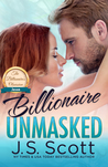 Billionaire Unmasked ~ Jason by J.S. Scott