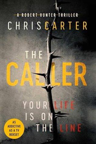 The Caller(Robert Hunter 8)