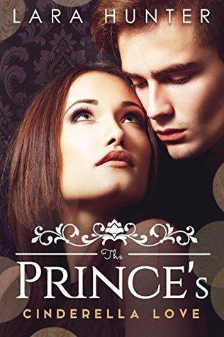 The Princes Cinderella Love