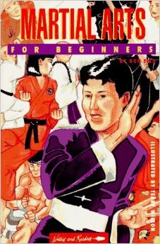 Ebook descarga gratuita epub Martial Arts for Beginners