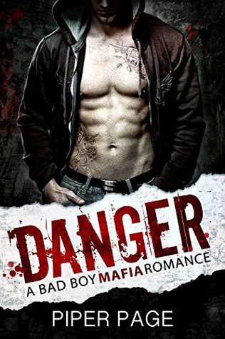 DANGER(A Puerto Rican Crime Family 1)