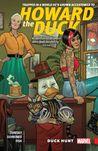 Howard the Duck, Volume 1: Duck Hunt