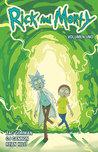 Rick and Morty, Volumen 1 by Zac Gorman