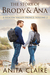 Brody and Ana (A Silicon Valley Prince, #2) by Anita Claire