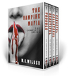 The Vampire Mafia (The Complete Series)