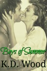 Boys of Summer (Seasons Erotic Shorts 2)