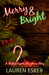 Merry and Bright: A Shifter Agents Christmas Story