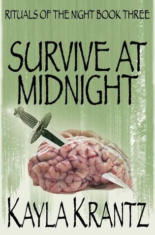 Survive at Midnight by Kayla Krantz