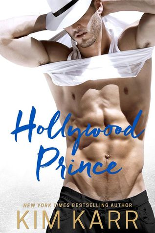 Hollywood Prince by Kim Karr | Blog Tour & Review