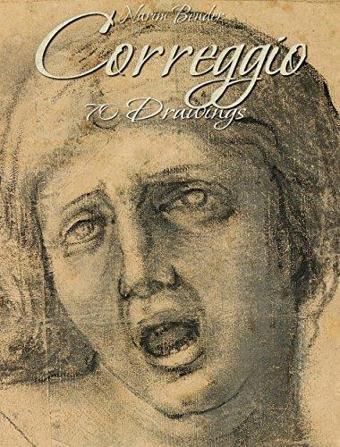 Correggio: 70 Drawings